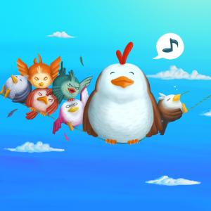 ilu-birds