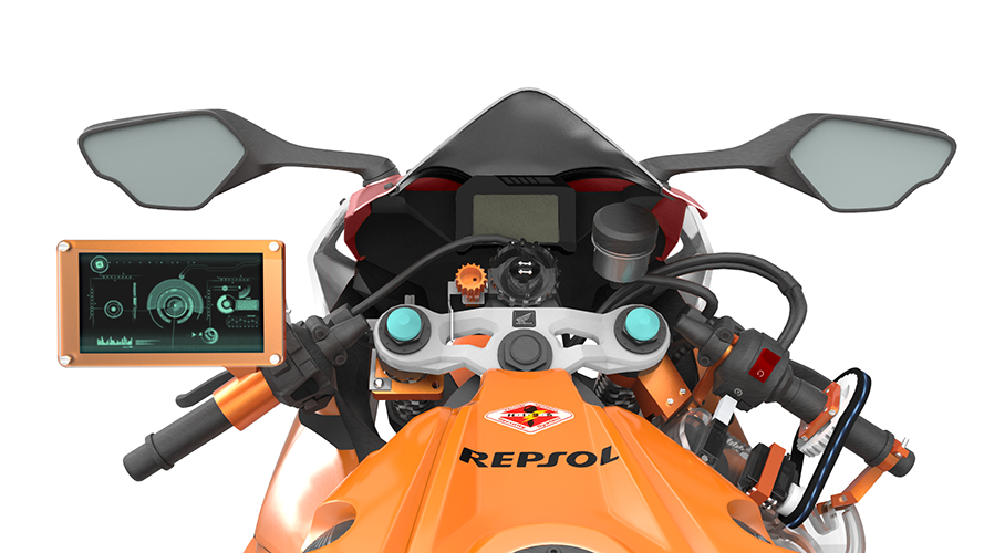 Repsol Password